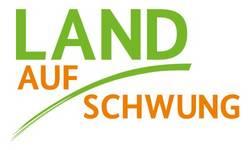 Logo Landaufschwung [(c): Edgar Kraul]