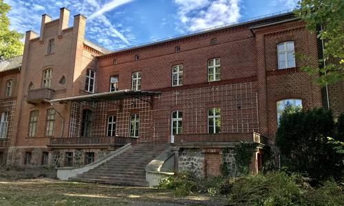 Gutshaus Wittenmoor