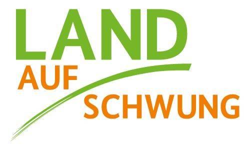 Logo Landaufschwung
