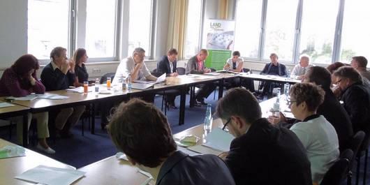 AKTUELL Beiratssitzung neue Projekte 1